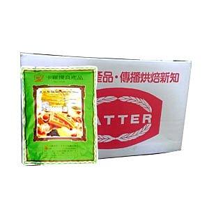 卡羅 美式 鬆餅粉- 2kg*10包/箱-【良鎂咖啡原物料商】