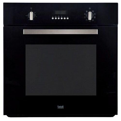 OV-367BK 義大利BEST貝斯特 嵌入式3D旋風烤箱(黑色玻璃系列)