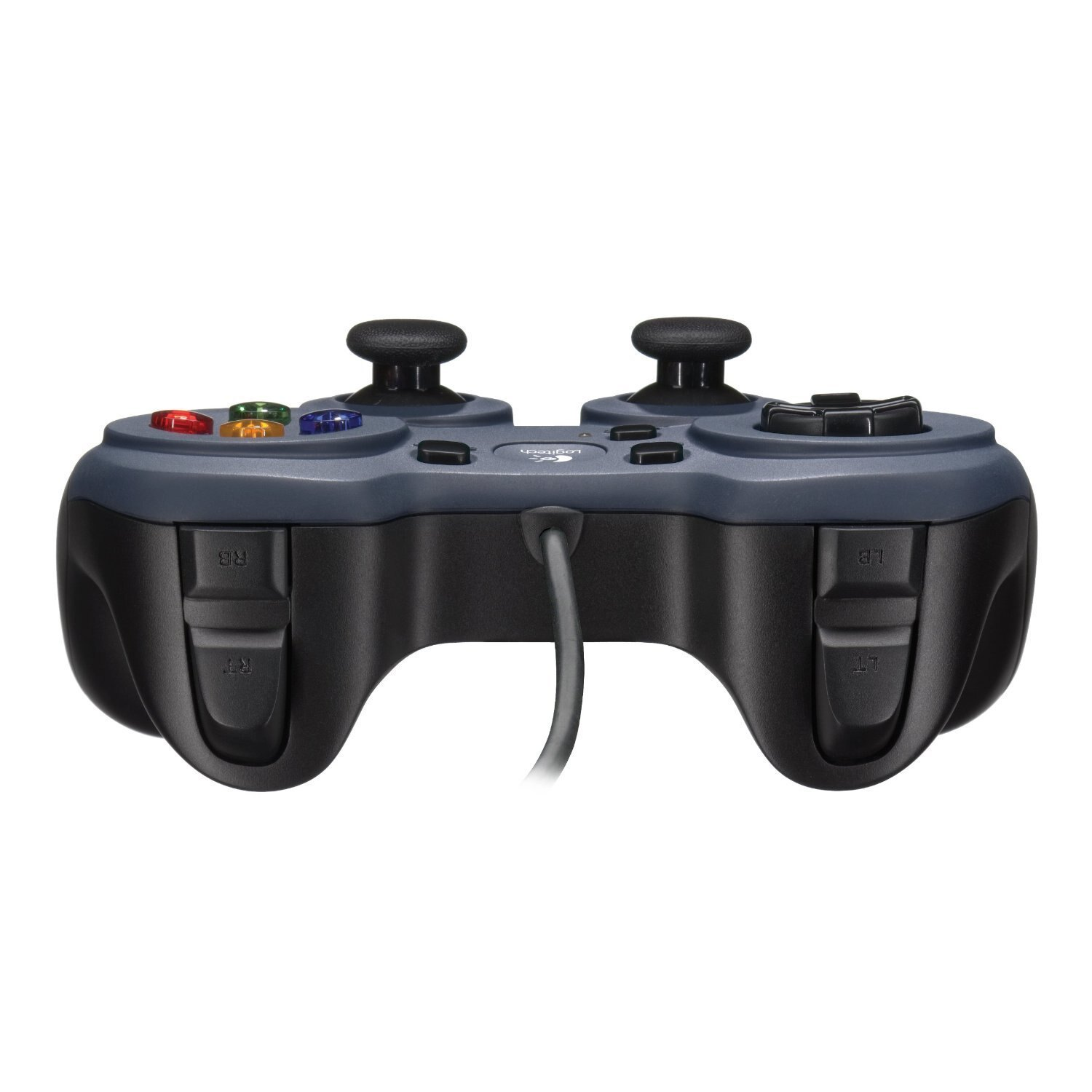 Logitech Gamepad F310 USB Wired PC Controller 940-000110 2