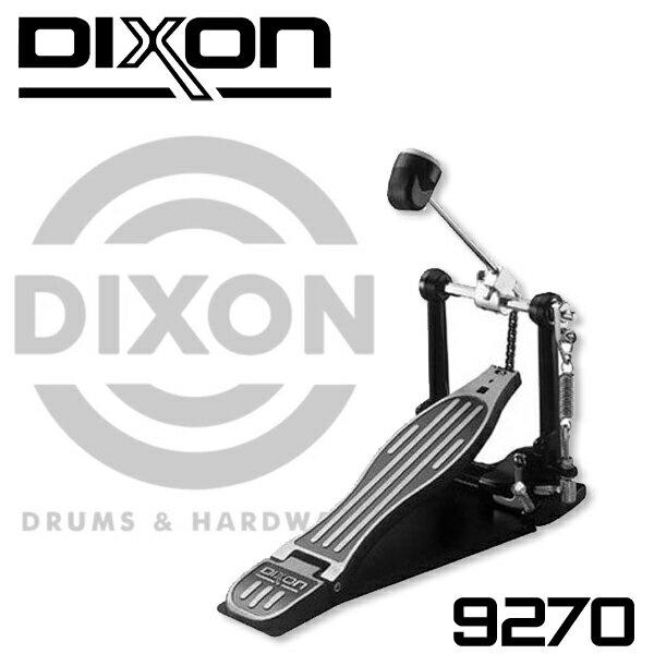 【非凡樂器】DIXON 9270 大鼓單踏板/安裝簡易【品牌保證】
