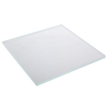"Schneider Optics 4""x 4"" Clear Optical Flat AR (Anti-Reflective) Professional Glass Filter. 0"