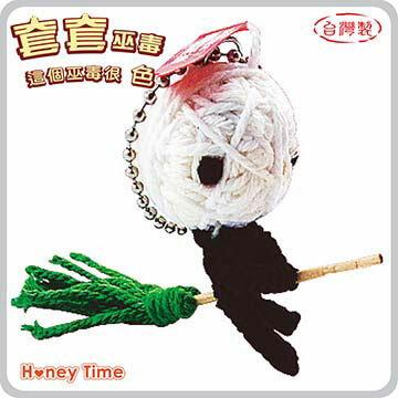 【保險套世界精選】HoneyTime.巫毒娃娃(哈利波特) - 限時優惠好康折扣
