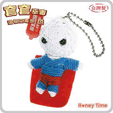 【保險套世界精選】HoneyTime.巫毒娃娃(戀愛超人)