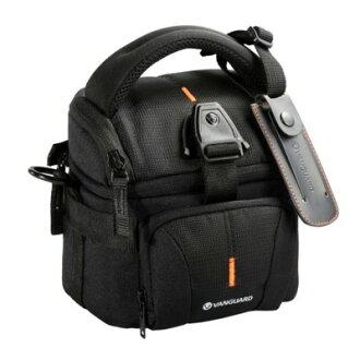 展示出清價 無瑕疵 恕不退換貨 下標前請考慮清楚【Vanguard】UP-RISE II 15 傲勝者 系列 攝影肩背包 單機包 後背 相機包