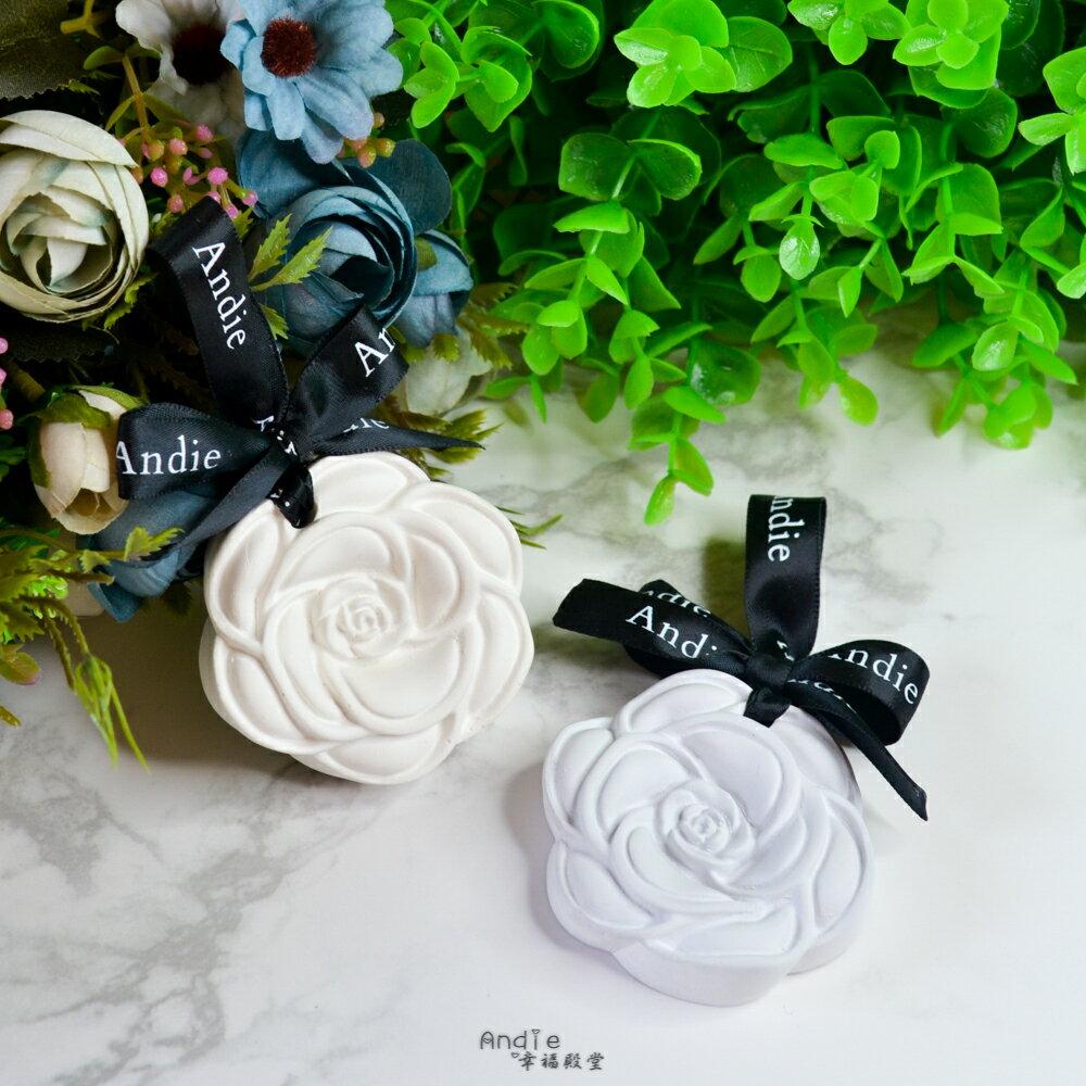 手作【硅藻土擴香石】山茶花擴香石(白色、淡粉、淡藍 ) 婚禮小物 探房禮 閨蜜禮 生日禮物 情人禮物