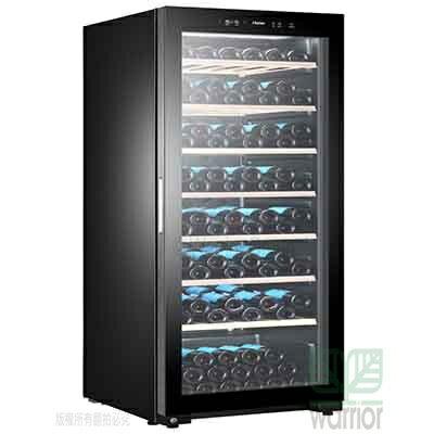 <br/><br/>  Haier海爾 171瓶 電子式恆溫儲酒冰櫃  JC-366TW<br/><br/>