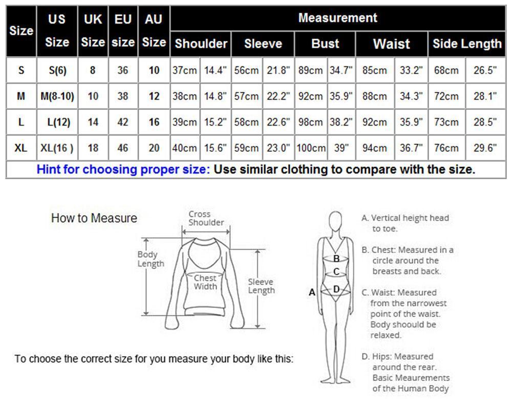 Women Shawl Collar Long Sleeve Solid Tunic Outwear Tops Blouse Coat 5