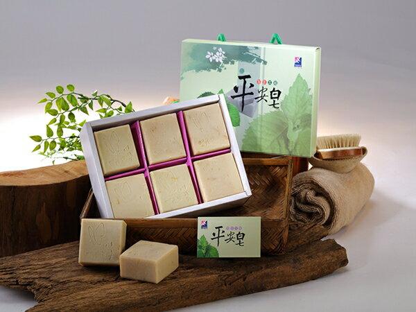 好客HAOKE:《好客-龍香農特產》客家五福平安皂(免運商品)_E0724
