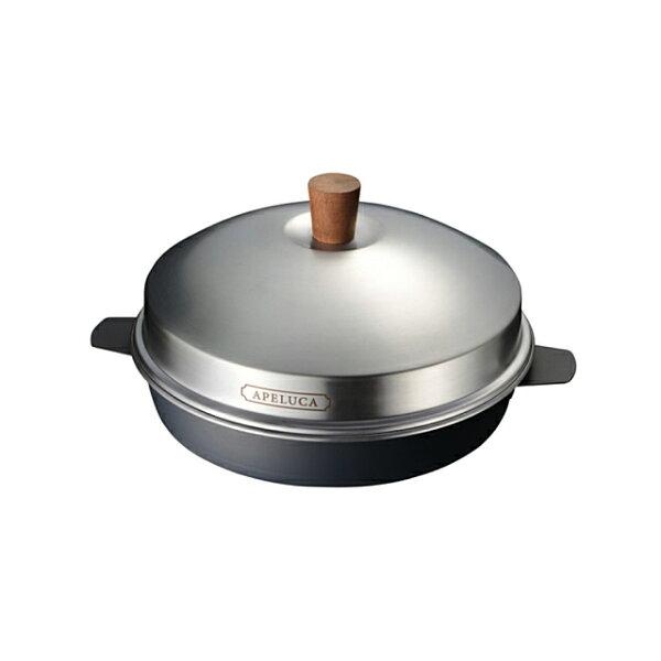 APELUCA日本製多功能披薩鍋