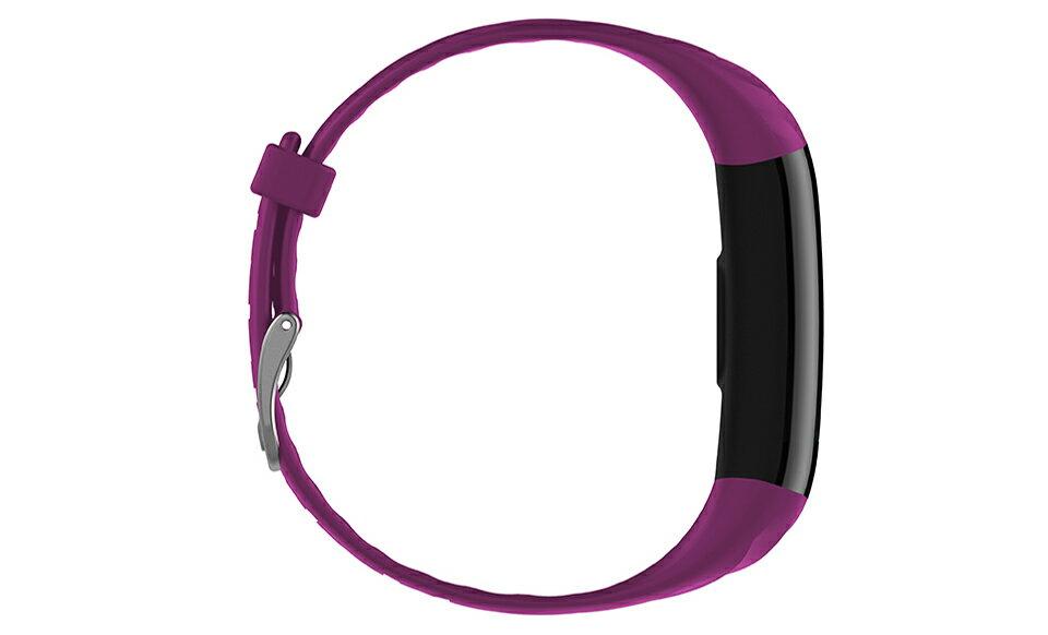 JYouPro S5 0.96'' Color Screen IP68 Waterproof Smart Bracelet Heart Rate/Blood Pressure/Oxygen Monitor Fitness Tracker w/ Night Run Breathing Light 5