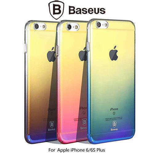 ~愛瘋潮~BASEUS 倍思 Apple iPhone 6 Plus  6S Plus 琉