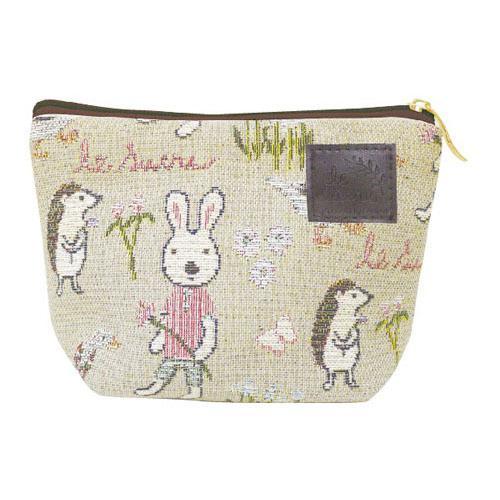 法國兔 化妝包/706-060