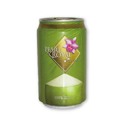 Pearl Royal 珀綠雅100%椰子水