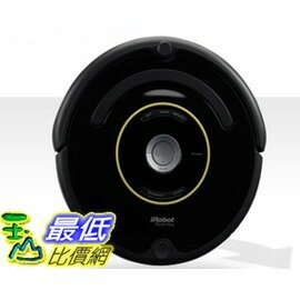 <br/><br/>  [套餐六不含虛擬牆] iRobot Roomba 650 Vacuum Cleaning 定時吸塵器<br/><br/>