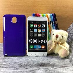 大都會保護殼 Samsung Galaxy Note 3 N9000 N9005 N900u 保護殼 TPU 軟殼 閃粉 矽膠殼 手機殼 背蓋