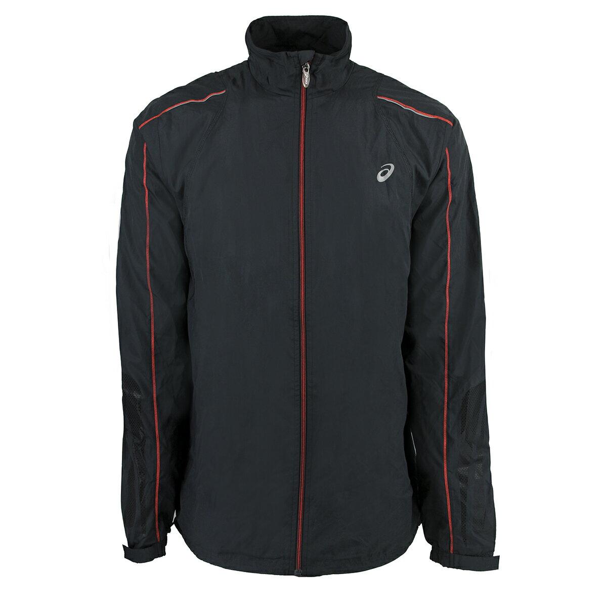 Asics Men's Run Warrior Jacket