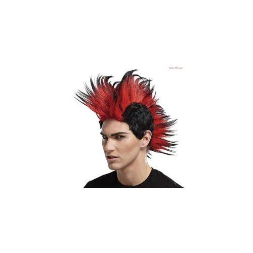 Double Mohawk Wig 1