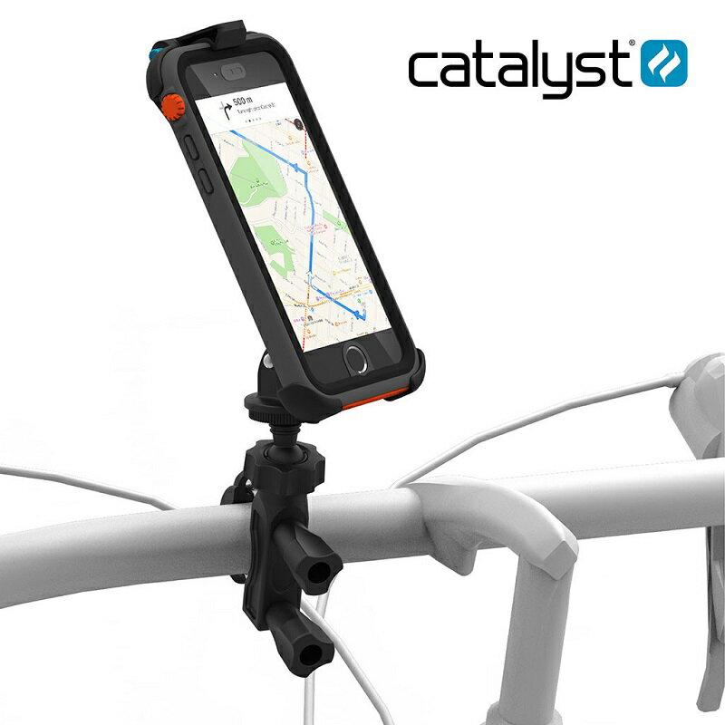 【預購】CATALYST Apple iPhone 6/6S (4.7吋)/6 Plus/6S Plus (5.5吋) 專屬單車掛架/台灣代理公司貨/美國原裝