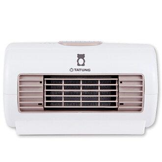 TATUNG 大同 TFS-C63SA 陶瓷電暖器 買就送雙層不銹鋼保溫飯盒