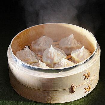 【奇美港式點心】小籠湯包 1