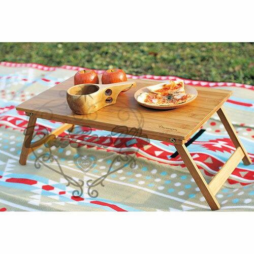 日本SPICE小桌子摺疊桌野餐桌499120海渡