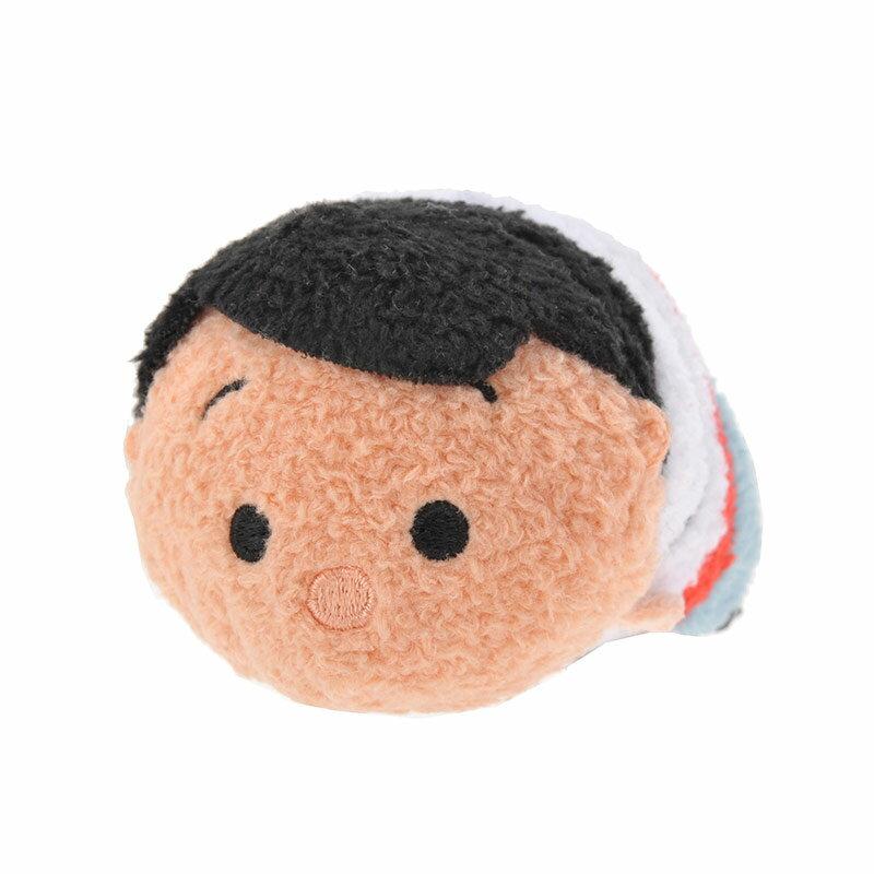 【真愛日本】15111800055 限定DN tsum娃S-艾瑞克王子 迪士尼專賣店限定 疊疊樂 玉手娃 娃娃 擺飾