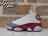 中童 BEETLE NIKE AIR JORDAN 13 RETRO BR 白紅 灰 復古 籃球鞋 414575-126 0