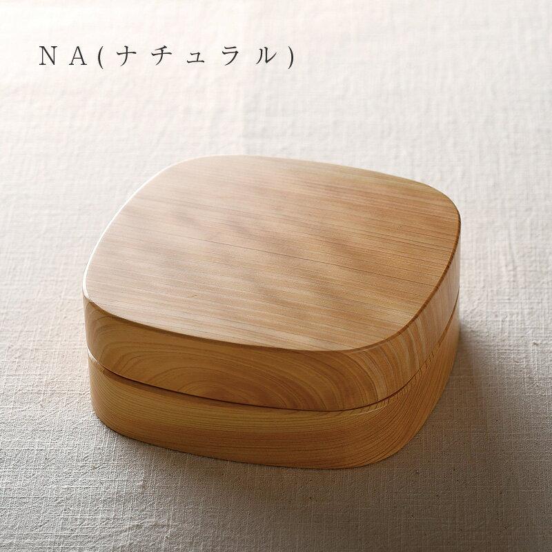 日本製 / 角田清兵衛商店 / 檜木方型便當盒 / 單層 / 620ml / tsu-0001。共2色-日本必買 日本樂天代購(12960*0.3)。件件免運 8
