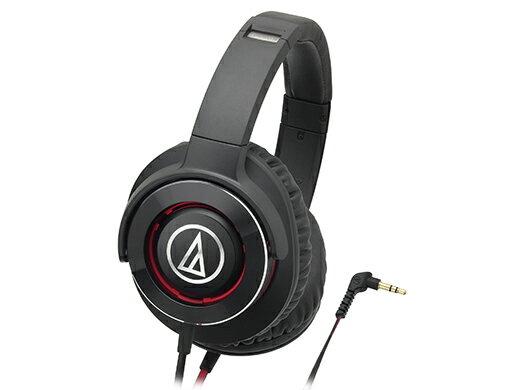 {音悅音響 MUSIC HI-FI} 鐵三角 Audio-Technica ATH-WS770 重低音 耳罩式耳機 beats bosE bass B&W B&O