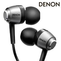 {音悅音響MUSIC HI-FI}日本天龍 DENON AH-C560 銀色 耳道式耳機 公司貨