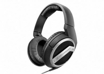 {音悅音響MUSIC HI-FI}德國 SENNHEISER 聲海 HD449 頭戴耳罩耳機 (公司貨)