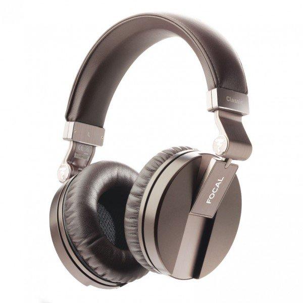 {音悅音響MUSIC HI-FI}法國Focal Spirit Classic 頂級高階密閉式耳罩耳機