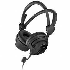 {音悅音響MUSIC HI-FI}SENNHEISER HD26 PRO 監聽式耳罩式耳機 公司貨