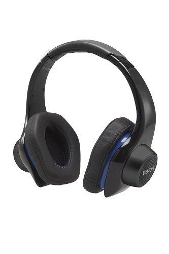 {音悅音響MUSIC HI-FI}天龍 DENON AH-D400 耳罩式耳機 公司貨 展示中