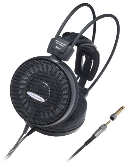 {音悅音響MUSIC HI-FI}鐵三角 Audio-Technica 公司貨 ATH-AD1000X AIR 輕量級 開放式 頭戴式耳機