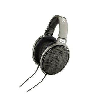 {音悅音響MUSIC HI-FI}德國 SENNHEISER 聲海 HD650 高階家用耳罩式耳機