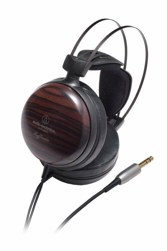 {音悅音響MUSIC HI-FI}鐵三角 公司貨 audio-technica ATH-W5000 黑檀木 耳罩 旗艦 Made in Japan