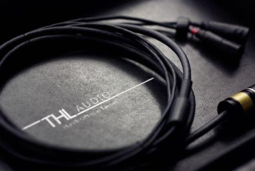 {音悅音響MUSIC HI-FI}THL AUDIO White Choc (UE TF10/5PRO)耳機升級線 公司貨