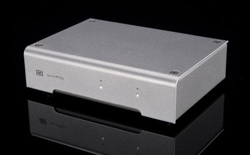 {音悅音響MUSIC HI-FI}美國 Schiit Audio WYRD 電源處理 音悅代理 公司貨