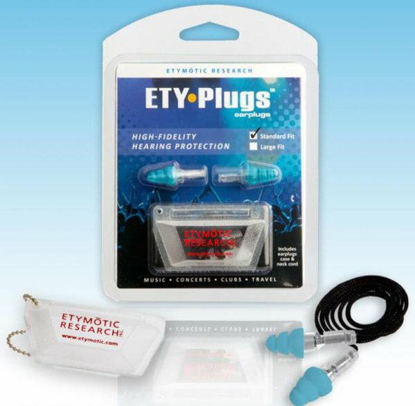 {音悅音響MUSIC HI-FI}ETY.Plugs (ER20) 隔音耳塞 (錄音室,團練,隔離環境音)