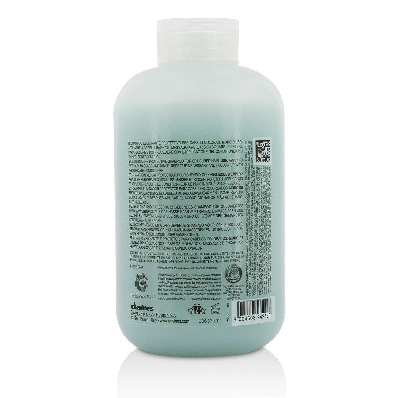 特芬莉(達芬尼斯) Davines - 霓霧亮色洗髮露(染色髮質適用) Minu Shampoo Illuminating Protective Shampoo