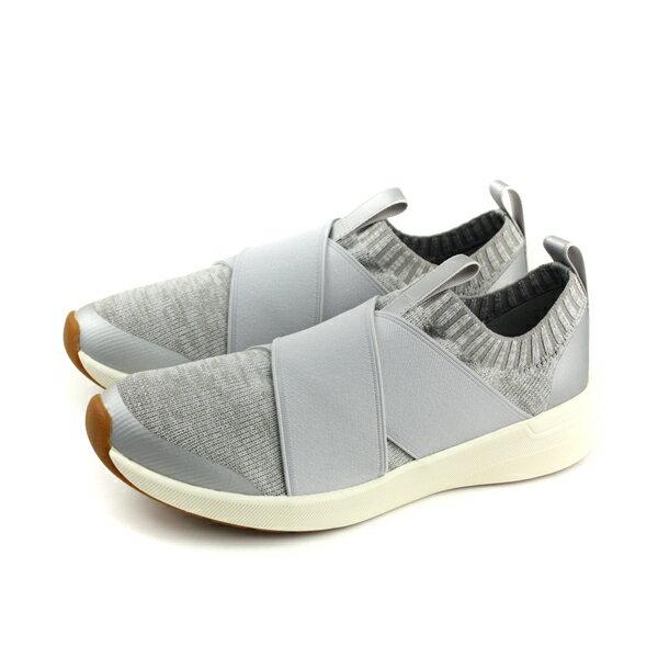 KedsSTUDIOJUMPERKNIT懶人鞋休閒針織灰色女鞋9183W132551no291