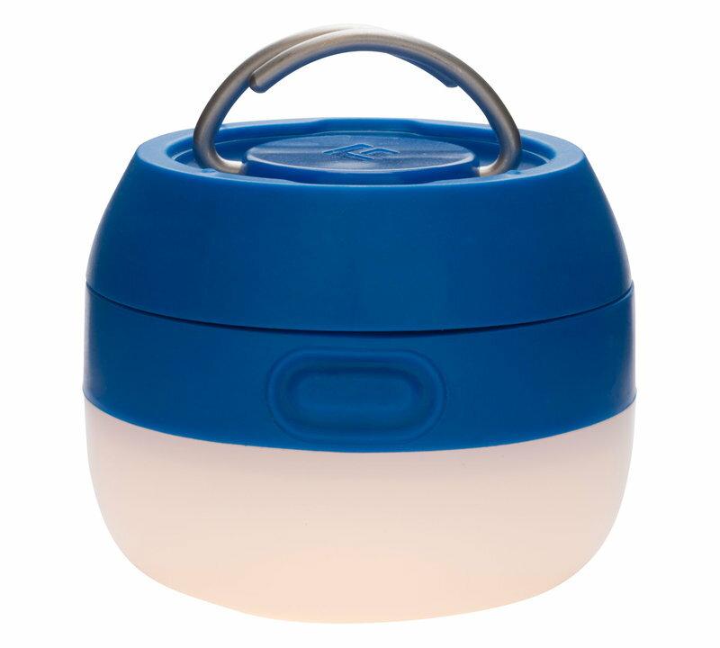 ├登山樂┤美國Black Diamond moji 100流明營燈(藍色) #620711-ProcessBlue