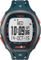 Timex IRONMAN Sleek 150 Resin Strap -Blue- Sport Watch TW5M09700