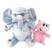 兒童節禮物Children's Day到大吉象與小豬寶玩偶