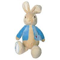 絨毛娃娃推薦到我的第一個彼得兔玩偶(藍)就在花栗鼠 Shimarisu Online Shop推薦絨毛娃娃