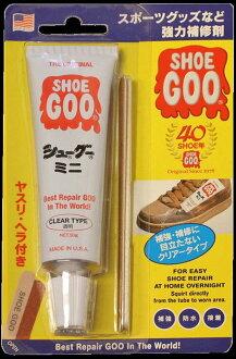 【容量50g】Shoe Goo 鞋固膠 (透明)