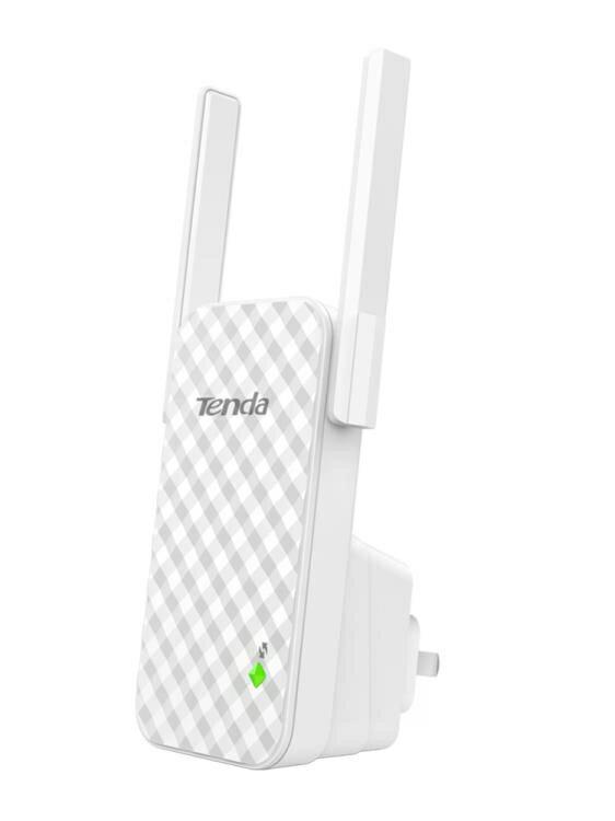 騰達手機信號放大器WiFi增強器家用無線網絡中繼高速 【無憂百貨鋪】