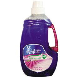 毛寶 香滿室 北海道薰衣草 中性 地板清潔劑 2L