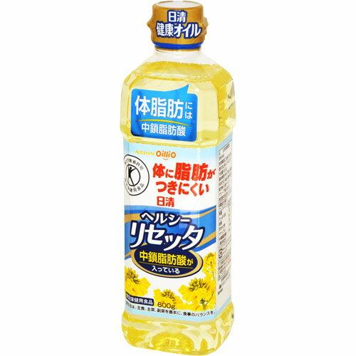 NISSIN日清健康芥籽油 600g ^( 油炸 煎炒^) 添加中鎖脂肪酸 控制體脂肪形成